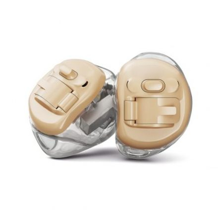 Phonak Virto B Hearing Aid